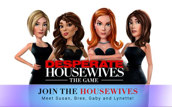Desperate Housewives: The Game screenshot 7