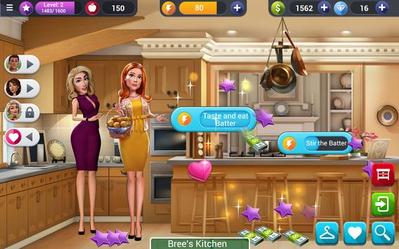 Desperate Housewives: The Game screenshot 13