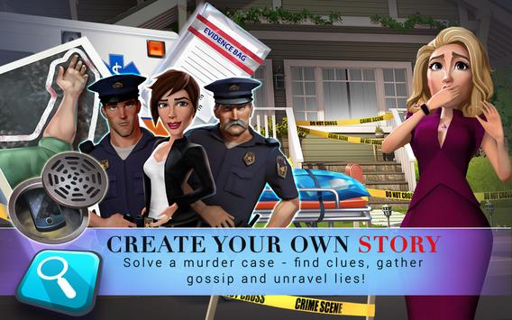 Desperate Housewives: The Game screenshot 10