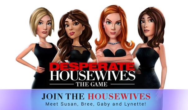 Desperate Housewives: The Game screenshot 14