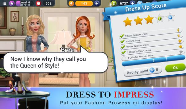 Desperate Housewives: The Game screenshot 19