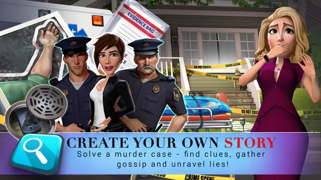 Desperate Housewives: The Game screenshot 3