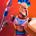 Trojan War Premium: Legend of Sparta