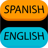 Spanish to English Fun Quiz icon