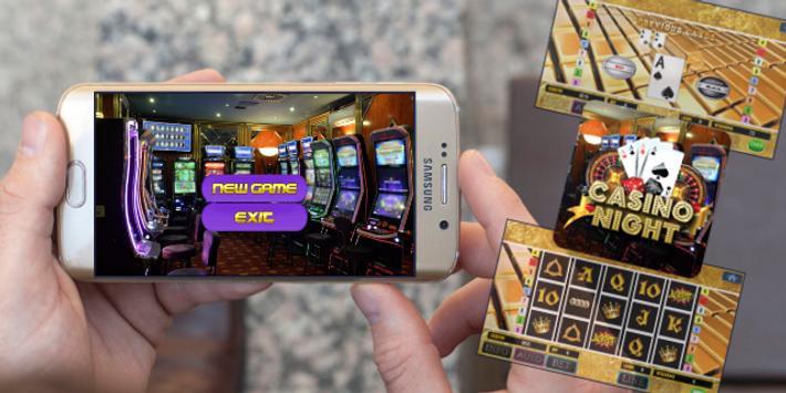 MEGA WIN JACKPOT CASINO : Best Casino Slot Machine screenshot 1