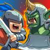 Mega War - Clash of Legions アイコン