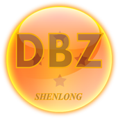 Shenlong of DBZ Arts icon