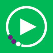 МегаФон ТВ: фильмы, ТВ, сериалы icône
