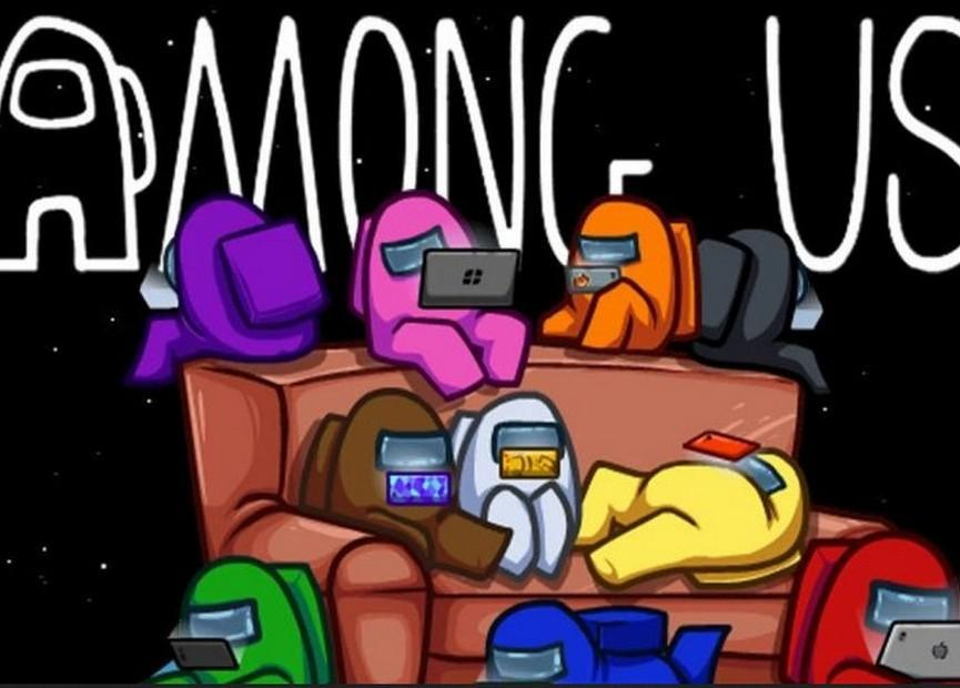 Among Us Wallpaper Hd For Android Apk Download