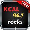 Kcal 96.7 Kcal Rocks Radio Station Online icon