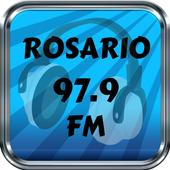 Radio Fm Rosario Radio Fm 97.9 Radio Rosario icon