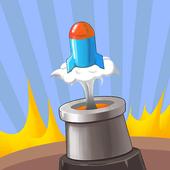 Jump Ball Blast Hit icon