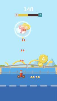 Jump Ball Blast Hit screenshot 7