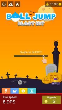 Jump Ball Blast Hit screenshot 2