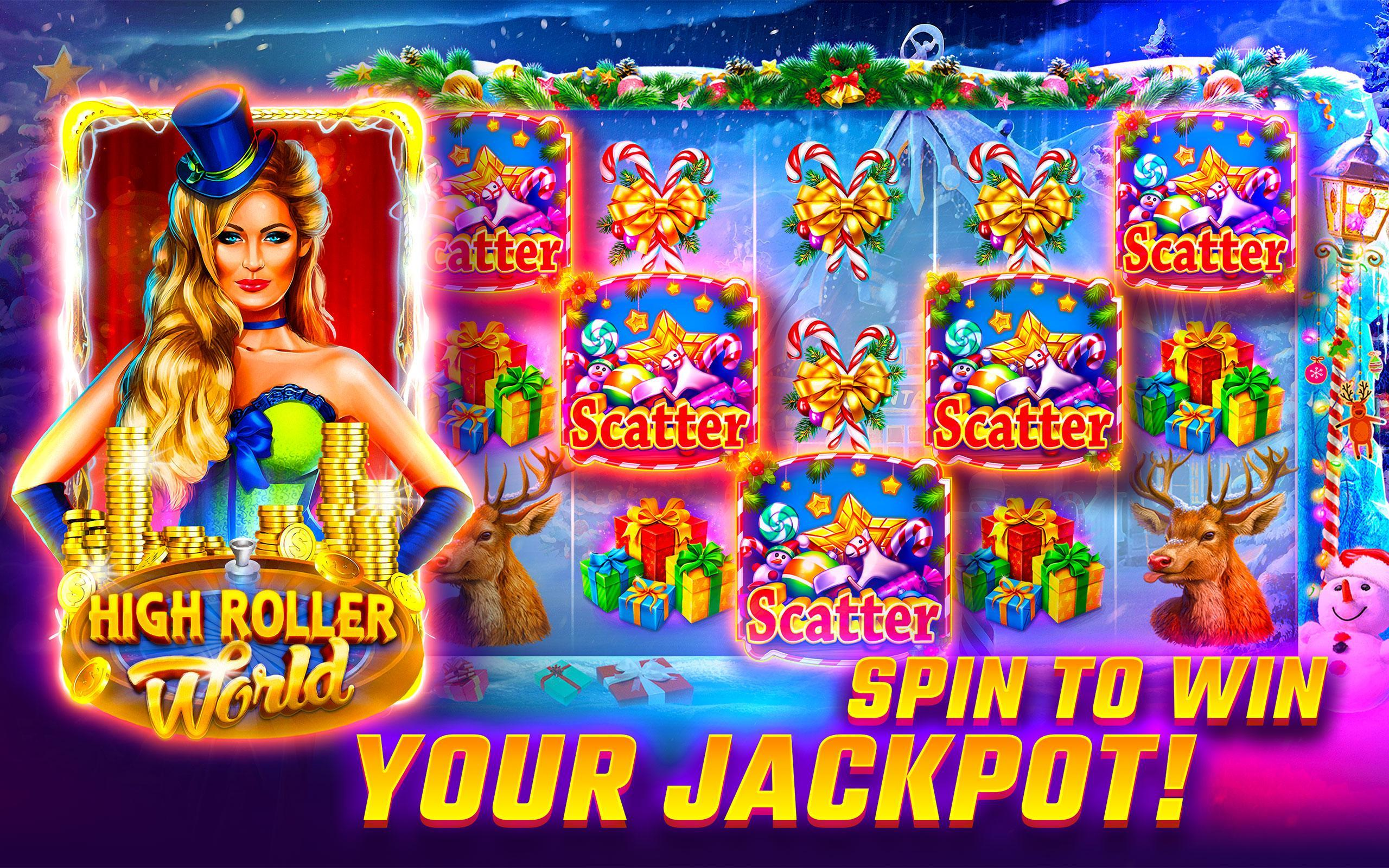 All Free Slot Games