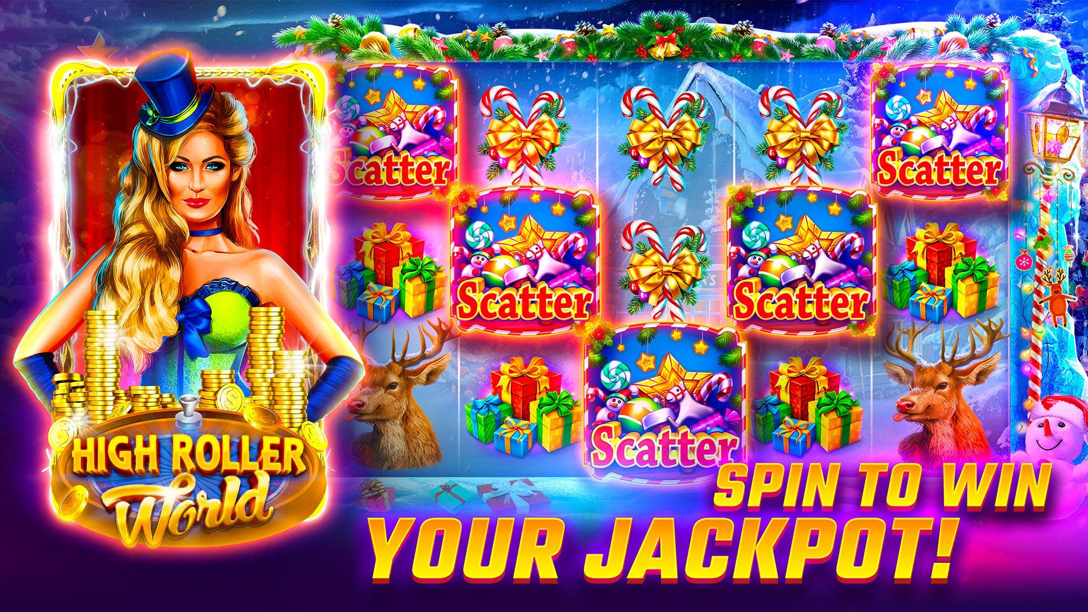 Slots WOW Slot Machines™ Free Slots Casino Game for Android - APK Download