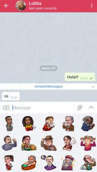 Pro plus messenger screenshot 3