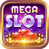 Game danh bai doi thuong Mega Slot Online icon