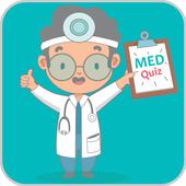 Fun Medical Quiz icon