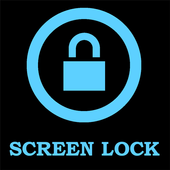 Screen Lock - Wallpapers - Free 图标