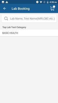MedScience screenshot 2