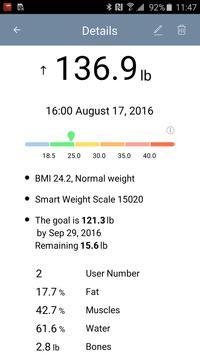 MedM Health screenshot 3