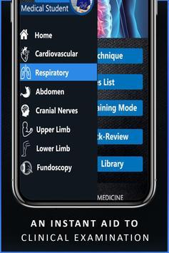 Short Cases in Medicine - OSCE for Medical Doctors ảnh chụp màn hình 1