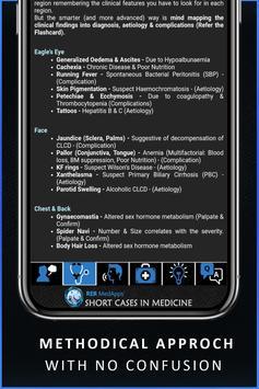 Short Cases in Medicine - OSCE for Medical Doctors ảnh chụp màn hình 3