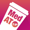 MedAT 2go by MEDBREAKER | MedAT-Vorbereitung ikon