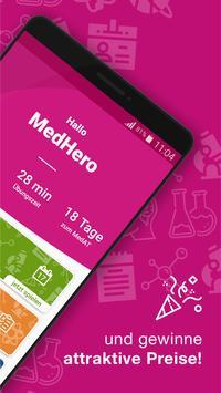 MedAT 2go by MEDBREAKER   MedAT-Vorbereitung скриншот 1