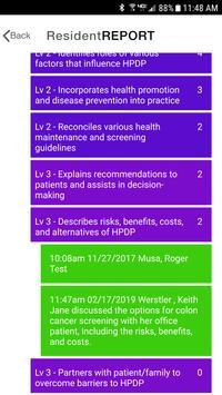 MedEdTrack Faculty App screenshot 7