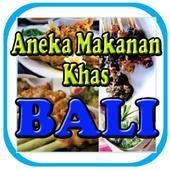 Aneka Makanan Khas Bali icon