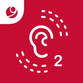 AudioKey 2 icon