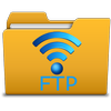 WiFi FTP Server-icoon