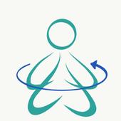 Biofeedback Meditation أيقونة