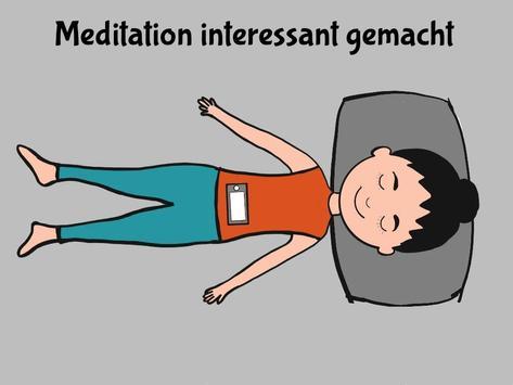 Biofeedback-Meditation Screenshot 1