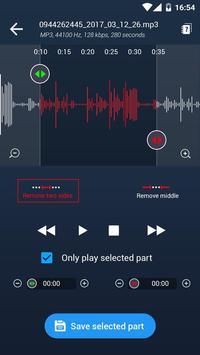 Müzik çalar Ekran Görüntüsü 2