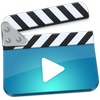 Video Maker Movie Editor-icoon