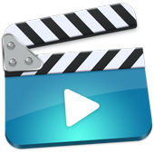 Video Maker Movie Editor-icoon