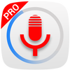Voice Recorder Pro ikona