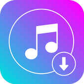 Free music downloader - Any mp3, Any song icon