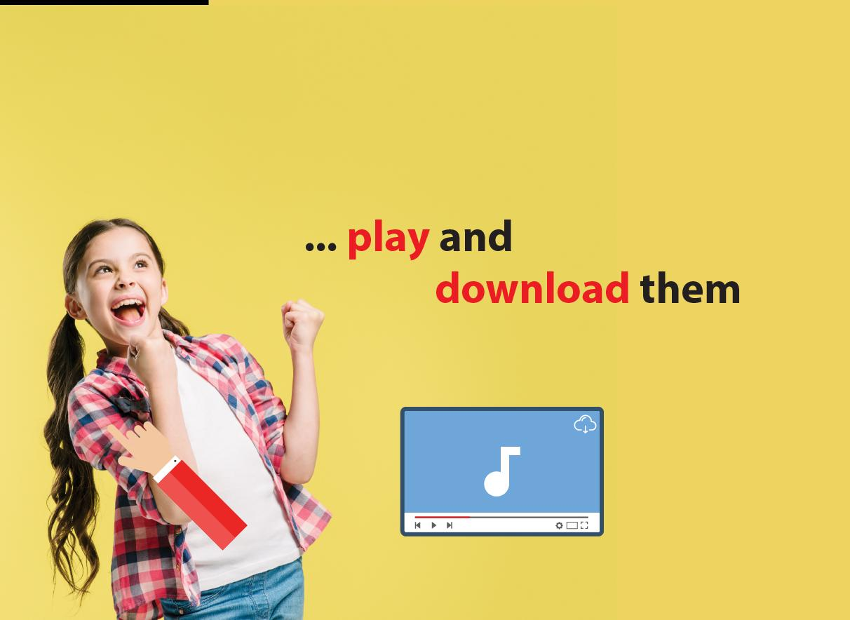 Free music downloader - Any mp3, Any song for Android - APK