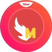 New downl icon