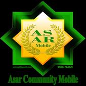 ASAR COMMUNITY icon