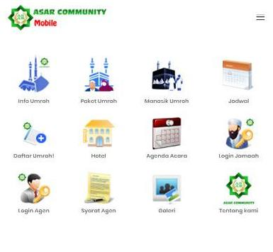 ASAR COMMUNITY screenshot 4