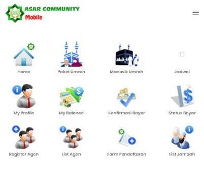 ASAR COMMUNITY screenshot 5