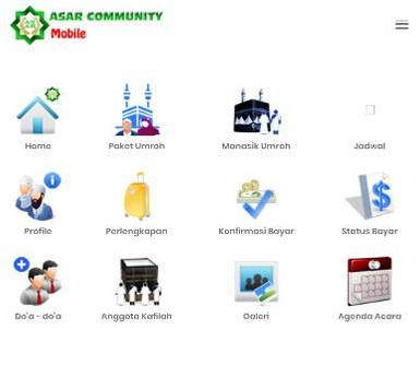 ASAR COMMUNITY screenshot 6