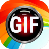 Icona Creatore di GIF, Editor di GIF, da Video a GIF