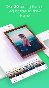 11 Schermata Creatore di GIF, Editor di GIF, da Video a GIF