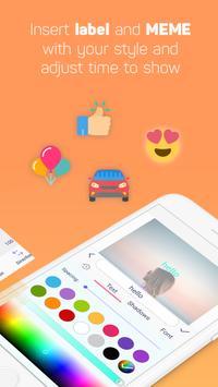 Pembuat GIF, Editor GIF screenshot 14
